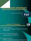 Corporate Strategy - Week 9 - Semester 1(1) (1)