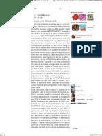 (12) Delia Muresan - MESAJUL LUNII APRILIE 2014 Am Inceput Curatenia..