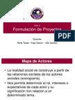 Presentación Metodológica 3-Mapeo de Actores-Taller 2-14-I-25-03-14