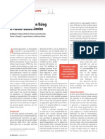 Amyloid Detection Pulse 2012