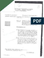 Rapporto Matassino / Delitto di Signa 1968