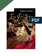 Björn Larsson - Long John Silver