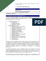 Criterios Qualis 2008 14