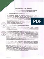 Informe de Adjuntía 001-2014-DPAAE