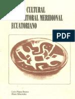 1997 - Luis Piana, Hans Marotzke - Unidad Cultural en El Litoral Meridional Ecuatoriano (1)