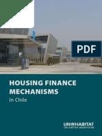 Housing Finance Mechanisms in Chile