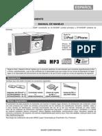 Xldh259p Sharp Manual