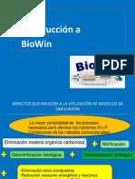 Introducci+¦n a BioWin-SIMPTOT