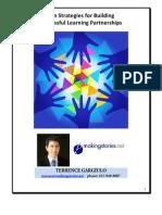 Ten Strategies Building Learning Partnerships