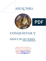 Mb Company - Manual Para Seducir Mujeres