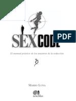 SexCode - Mario Luna
