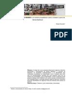 A Tribalizacao Do Mundo Um Estudo Propedeutico Sobre o Estado a Partir de Michel Maffesoli
