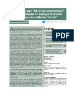 Analise PSA CODIGO Florestal e TEEB Terra de Direitos