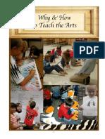 Why & How to Teach Art