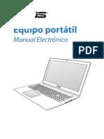 Ultrabook s500ca-Cj059h Asus