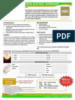 HIP 03 Halal Internal Auditing - OCT 2012