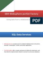 WPF Relational Data Source