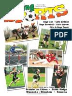 Spring Sports 2014