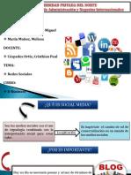 Redes Sociales t3