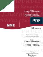 Cartilhas Energias Renovaveis Dendroenergia