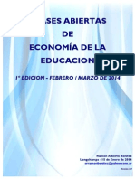 Cla Ab Eco Edu 1a Ed Full