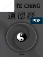 Tao-Te-Ching - Księga Drogi i Cnoty