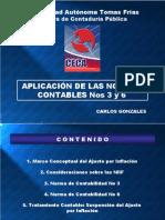 00 Aplicacion Normas Contables 3 y 6 - Tupiza