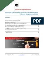 Idhasoft eBook Streamlining EDI Design With SAP Final OCT2012
