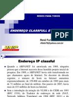 Aula5_Endereços classfull e classless