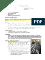 toilet paper solar system quality lesson 2