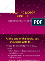 Introduction Ac Motor3
