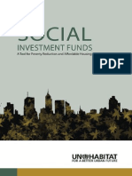 Social Investment Funds
