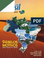 Revista Roteiros Do Brasil 2