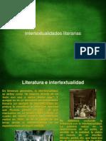 1ero Medio Intertextualidad Ppt (1)