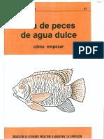 27_Cría de peces de agua dulce