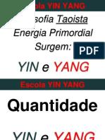 Escola Yin Yang