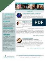 Bulletin d'Annonce n104 - 10 Au 19 Avril 2014