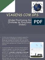 Viagens Com Gps-ppt