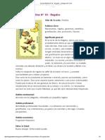 Oraculo Belline Nº 10 - Regalos _ La Magia del Tarot