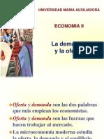 Economia II - Clase 6 y 7 (1)