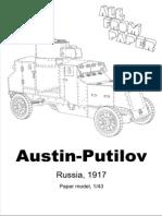 Austin Putilov