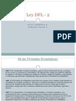 Ley DFL - 2