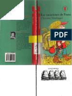 Las vacaciones de Franz.pdf