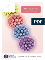 09253 High Risk Hpv Brochure