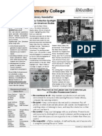 Spring 2014 Newsletter v 3 i 2