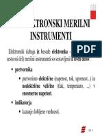 elektronski instrumenti