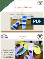 Slide Ortese e Protese