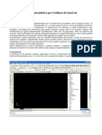 autocad_esempi_1
