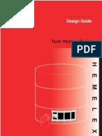 Tank Heat Loss