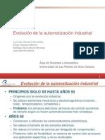 1-Evolucion automatizacion